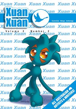 Xuan Xuan, volume 2 number 2